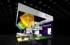 Exhibition Stand Design, Exhibition Booth, Fruit And Veg Shop, Double Deck, Exhibitions, Rigs, Contents, Ideas, Stand Design