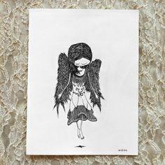 girl... angel