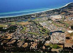 Dunsborough, Western Australia.