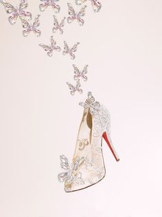 Louboutin | Cinderella