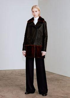 Yigal Azrouël Autumn/Winter 2017 Ready to Wear Collection   British Vogue