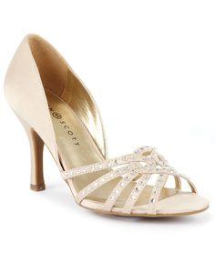 Karen Scott Shoes, Lili Pumps - Pumps - Shoes - Macy's