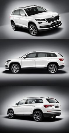 Upcoming Skoda Kodiaq SUV Bookings Open at Dealerships in India Skoda Kodiaq, Custom Bmw, Bmw Scrambler, Suv Cars, Supersport, 4x4 Trucks, Motor Car, Ford Mustang, Luxury Cars