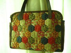 Patchwork bag | Flickr - Photo Sharing! Outside bag