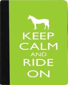 Rikki KnightTM Keep Calm and Ride On - Lime Green Color Kindle® FireTM Notebook Case Black Faux Leather - Unisex (Not for Kindle Fire HD) by Rikki Knight. $48.99. The Kindle® FireTM Notebook Case made out of Black Faux Leather is the perfect accessory to protect your Kindle® FireTM in Style providing the ultimate protection your Kindle® FireTM needs The image is vibrant and professionally printed - The Kindle® FireTM Case is truly the perfect gift for yourself...