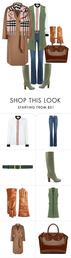 """fm #423"" by u-929 ❤ liked on Polyvore featuring Kenzo, Frame, STELLA McCARTNEY, Valentino, Saks Fifth Avenue Collection, WearAll, Weekend Max Mara, Givenchy, Burberry and plus size clothing"
