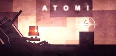 Atomi v1.0 APK #Android #Games #Apk apkmiki.com