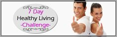 Start My FREE 7 Day Healthy Living Challenge   ($97 Value - FREE Today!)    Take Advantage of This Exclusive Invitation to Join Us for FREE and Discover...