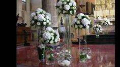 addobbi floreali matrimonio - Cerca con Google