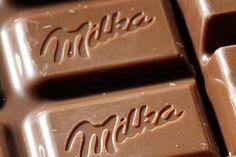 Milka / German chocolate
