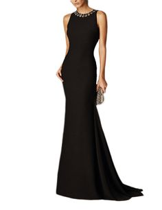 LMBRIDAL Women's Open Back Mermaid Evening Dress Formal Long Prom Dress PMD35 >>> Find out more about the great product at the image link. (This is an affiliate link and I receive a commission for the sales)