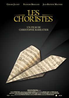 Le Choristes (2004, Christophe Barratier)