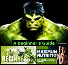 A Beginners Guide to Bodybuilding Supplements - Holiday Special Edition