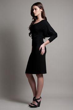 Vestido de lactancia Kayla - Nursing Dress