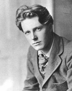 """Easy writing makes damned hard reading.""—Rupert Brooke, ""Democracy and the Arts,"" Paper to Cambridge University Fabian Society, 1910."