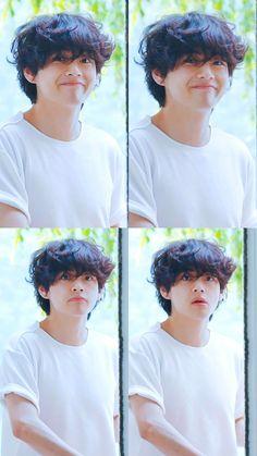 Bts Jin, Bts Bangtan Boy, Daegu, Bebe Love, V Chibi, V Bts Cute, V Bts Wallpaper, Little Bit, Kim Taehyung