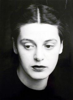 Otto Steinert :: La Comtesse de Fleury, 1952