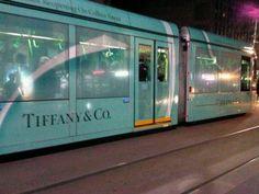 Tiffany & Co. Subway | The House of Beccaria