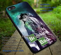 TV Series Breaking Bad Galaxy iPhone 6s 6 6s  5c 5s Cases Samsung Galaxy s5 s6 Edge  NOTE 5 4 3 #movie #BreakingBad dt
