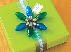 15 Embalagens para Presentes de Natal de Material Reciclável | Reciclagem no Meio Ambiente