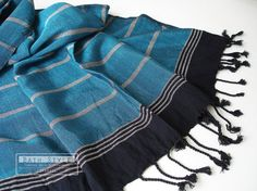 Pareo and Turkish BATH Towel Peshtemal  Willow fibers by bathstyle, $36.50