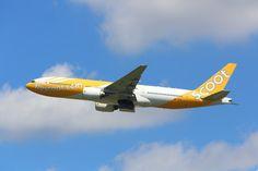 スクート Boeing 777-200 9V-OTA 成田国際空港 航空フォト | by 安芸あすかさん 撮影2014年09月14日
