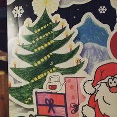 #Adventkalender die Zweite! :) - yeahhh