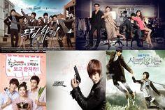 Top 10 Korean Drama for 2011
