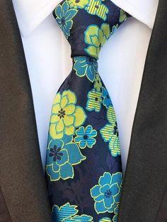 e5465bd29161 Red & Navy Tartan Silk Tie | Men's Accessories | Silk ties, Tie, Silk