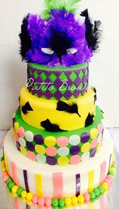 XV's cakes