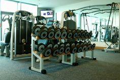 RiverView Wellness Centre-siłownia