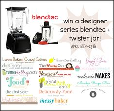 Strawberry Mango Oatmeal Smoothie   BlendTec Giveaway
