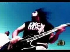 Ministry - Jesus Built My Hotrod (Video Version) - YouTube. One of my fav by them!