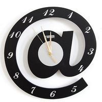 Cheap clock decor, Buy Quality clock wall directly from China clock green Brand NewModern Creative Design wall clock, a special decor on the wall wall clock/High quality wall clock/Dec Diy Clock, Clock Decor, Web Languages, Logo Shapes, Romantic Room, Wall Clock Design, Clock Wall, Kitchen Wall Clocks, Cool Clocks