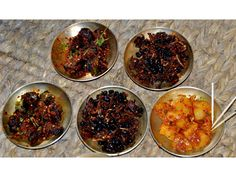 Foods in Nepal - My Holiday Nepal Blog