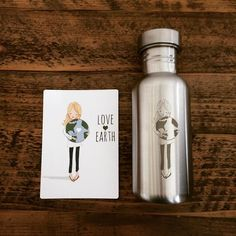 #kivanta #earthday #earthday2017 #stainlesssteel #noplastic #stainlesssteelbento #specialedition #loveearth #sweepstakes #lottery  Every year on that day Earth Day is celebrated. But why? I think it's a great day to focus on how many small things one can do to use less plastic recycle pick up trash along the way etc.  and help to reduce packaging overall.  To help you make people even more aware of these baby steps we give away one bottle to you and if you invite one of your friends into…