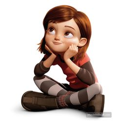 Penny from Bolt Cute Cartoon Boy, Cute Cartoon Pictures, Cute Love Pictures, Cute Love Cartoons, Cartoon Girl Drawing, Cartoon Pics, Cartoon Drawings, Cartoon Characters, Cartoon Art