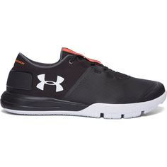 Under Armour Men s Charged Ultimate Training Cross-Trainer Shoe f9b607c71b