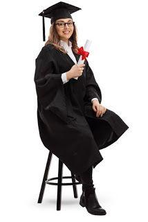 صور عبايات تخرج 2019 اجمل ارواب حفل التخرج Fashion Graduation Gown Academic Dress