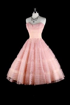 f401fd00e283 I would like to wear this dress on a flying cupcake while tossing swarovski  crystals in