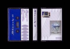 Stxxch - 0(靈) EP - CY — Graphic designer