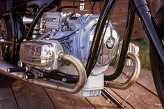 Gallery: BMW R5 Hommage concept bike