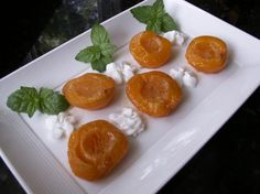 Celebrate National Apricot Day with us.