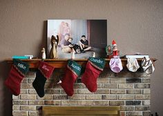 Love the kid's underwear! #Elf On The Shelf Ideas