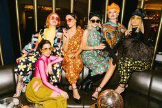 - Caro Daur | A High Fashion & Beauty Blog Fashion Photo, High Fashion, Fashion Beauty, Vintage Shops, Retro Vintage, Gala Gonzalez, Playing Dress Up, New Trends, Get Dressed