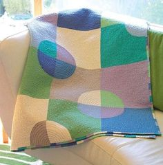 Modern Quilt Patterns at Everything Quilts