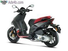 moto scooter 90 cilindradas