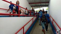 CABO FRIO: 30 mil alunos da rede municipal voltam às aulas nesta segunda-feira (31)    #voltaasaulas #cabofrio #facebairro #fb