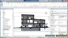 Revit Tutorial: Creating A Section Presentation Drawing In Less Than 7 M...