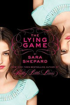 The Lying Game by Sara Shepard https://www.amazon.com/dp/0061869716/ref=cm_sw_r_pi_dp_U_x_J1XxAbPT0RJ81